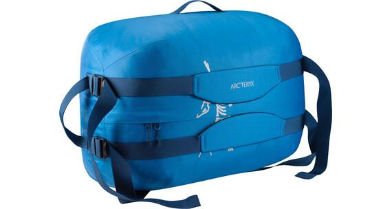 Arc'teryx Carrier Duffel 50 - Equipaje - azul